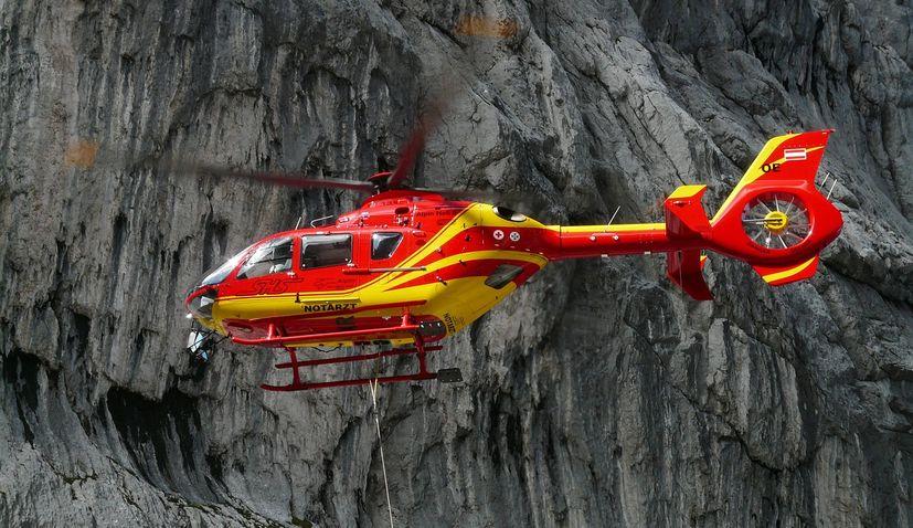 Croatia to establish air ambulances by summer's start