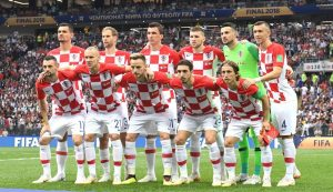 Croatia world cup 2022 draw