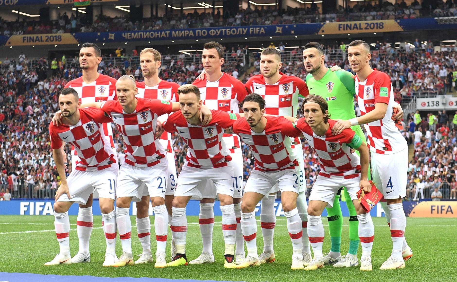 croatia world cup 2022 draw
