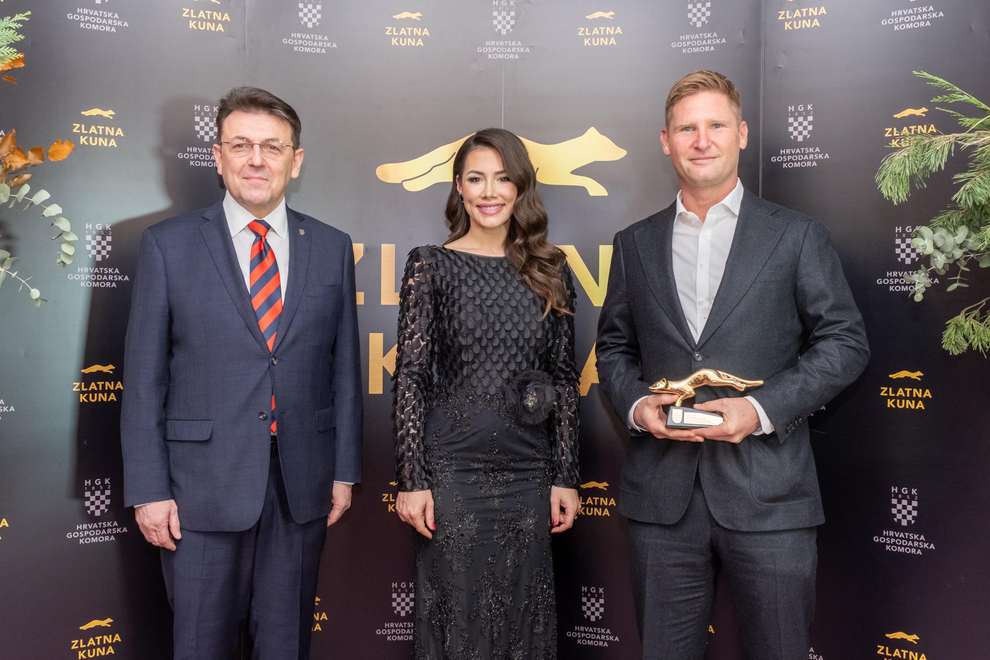 HGK presents Golden Marten awards to best companies in 2019