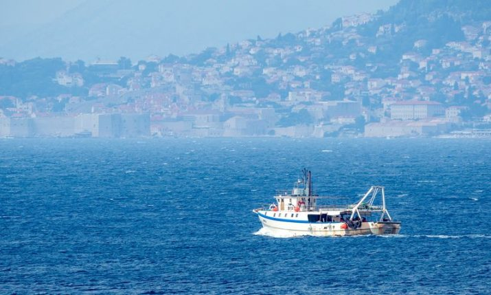 Croatian exclusive economic zone in the Adriatic Sea to be declared