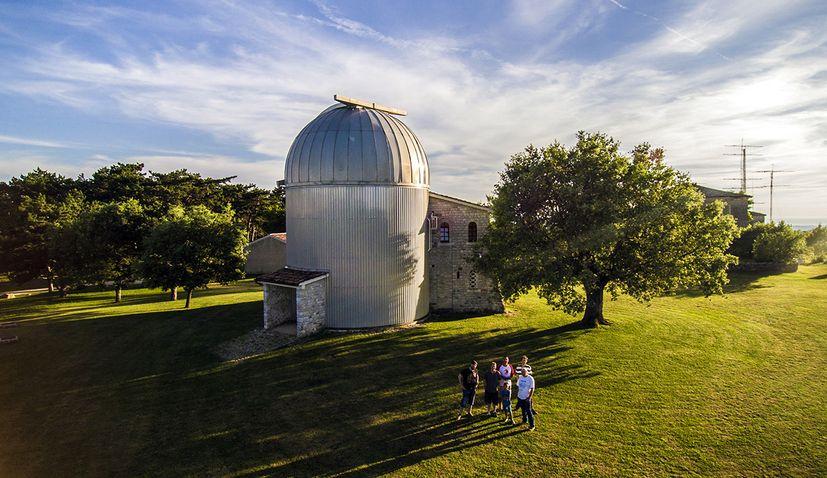 Višnjan Observatory raises over 1 million kuna for crucial projects