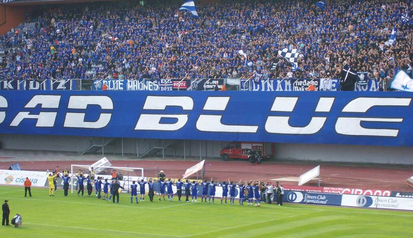 Dinamo Zagreb europa league