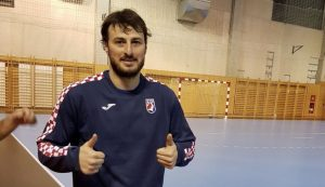 Domagoj Duvnjak Croatian sports awards
