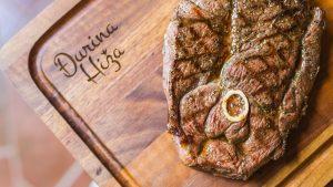 Low&Slow - new Advent offer of Đurina Hiža restaurant