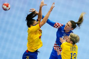 2020 Women's Handball Euro: Croatia