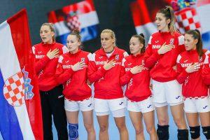 croatia germany euro handball