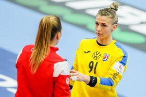 Tea Pijevic croatia handball