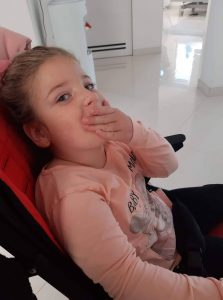 Family thanks 'big-hearted' Croats abroad for helping little Goga