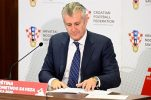 Croatian Football Federation holds annual assembly