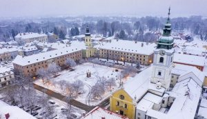 Advent and Christmas in Karlovac
