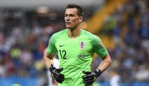 Croatia international Lovre Kalinic is returning to his home club Hajduk Split