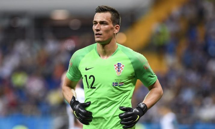 Lovre Kalinić joins Hajduk Split from Aston Villa