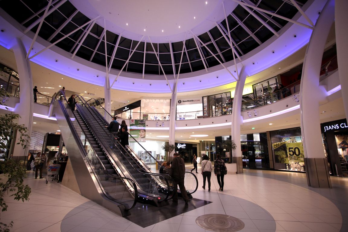 New restrictions shops croatia covid