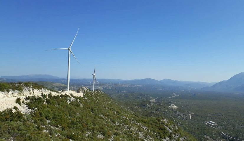 BayWa r.e. sells Croatian wind farm to Austrian energy provider Kelag