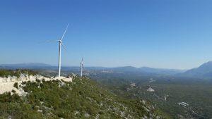 BayWa r.e. sells Croatian wind farm to Austrian energy provider Kelag