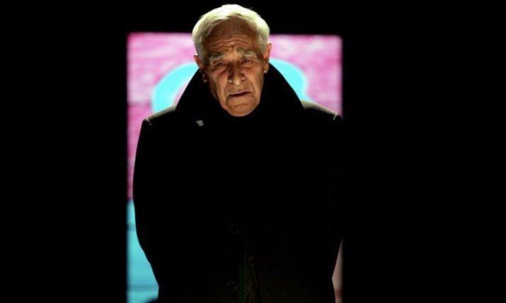Legendary Croatian actor Pero Kvrgić passes away