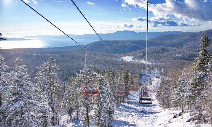 €1.28m to be invested in Croatia's Platak ski resort