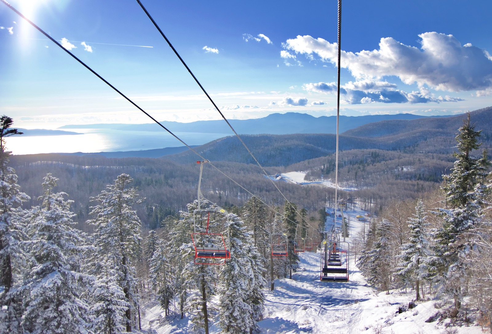 €1.28m to be invested in Croatia's Platak ski resort