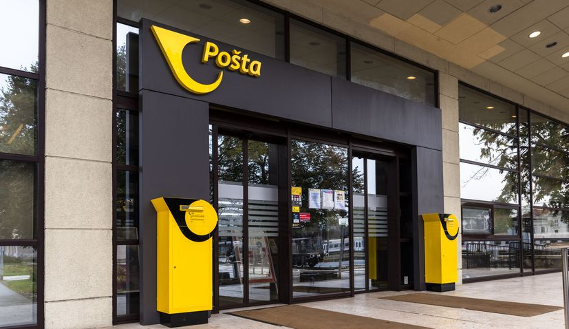 Croatian Post suspends postal traffic with the UK