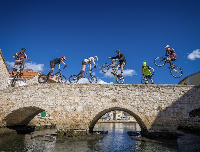 hvar mountain bikes