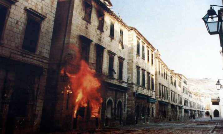 Siege of Dubrovnik: Defenders who died remembered with pride on anniversary