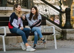 Croatian company introduce world's first smart bench for price of an ordinary bench