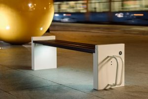Steora Cyclo bench