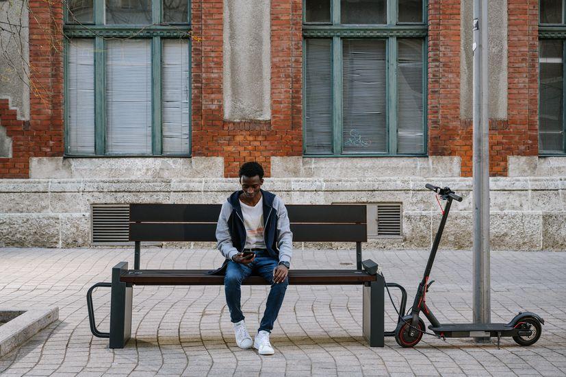 Steora Cyclo bench
