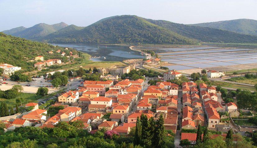Ston on Pelješac peninsula sees biggest increase in residents in Croatia