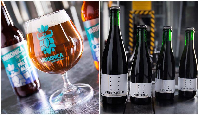 Croatian craft brewery Varionica wins beer Oscar in London