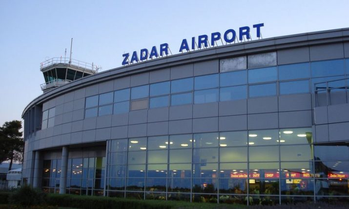 Zadar Airport gets Airport Health Accreditation
