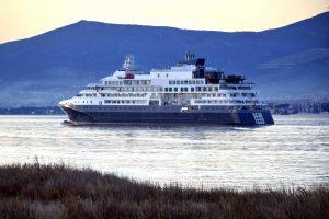 Croatian shipyard completes €106 million polar cruiser during pandemic