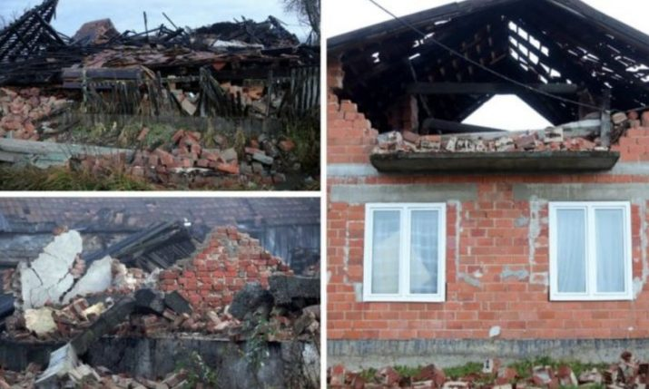 Croatia earthquake: Hurstville Zagreb FC in Australia fundraising for building materials and labour