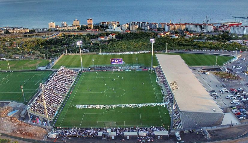 2022 World Cup: Rijeka to host Croatia's first two home  qualifiers