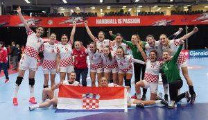 croatia handball euro 2020 women