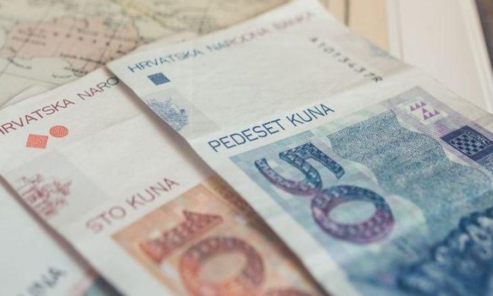 Banks to suspend debt enforcement in earthquake-hit Sisak-Moslavina County