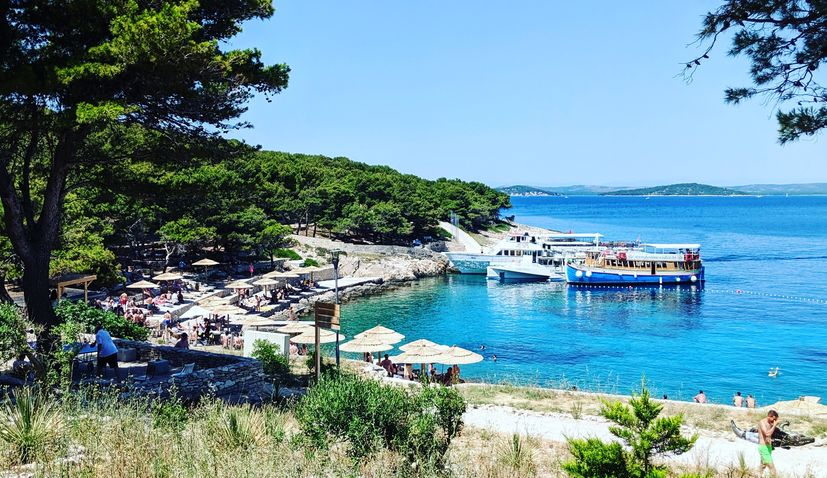 Croatian Tourist Board director: 'All in all, tourism did well in 2020, better results possible in 2021'