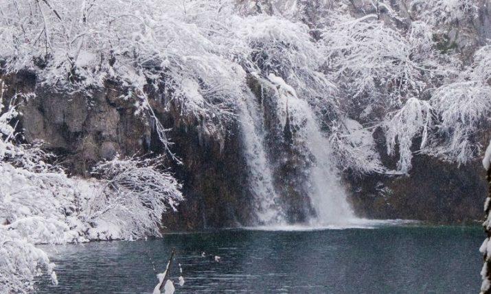 Virtual tour of Croatia's winter beauties, customs launched