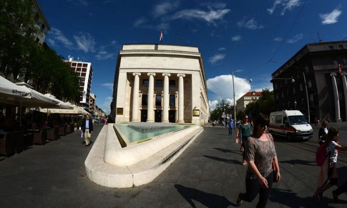 Banks in Croatia see 44% drop in gross profit in first nine months