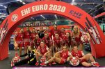 2020 Women's Handball Euro: Croatia beats Serbia to win group
