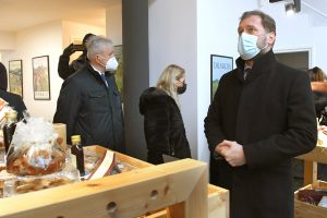 Crotaste House of Croatian Food opens in downtown Zagreb