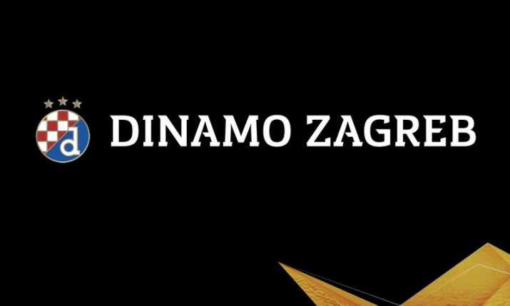 UEFA Europa League: Dinamo Zagreb draw Krasnodar in last 32