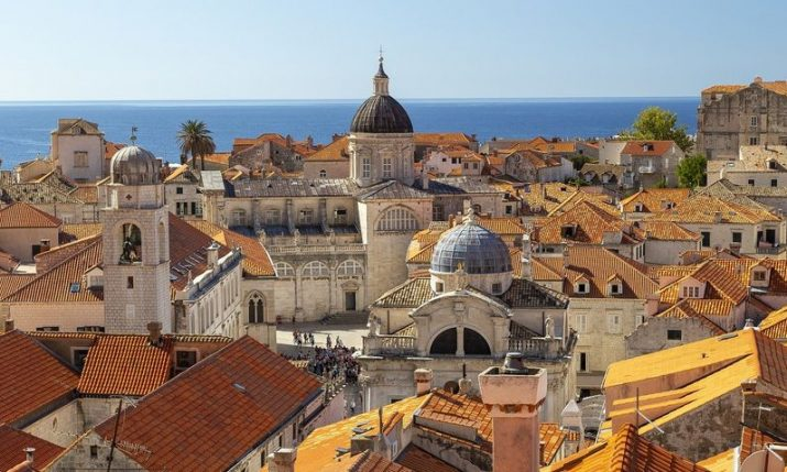 Forbes ranks Dubrovnik in 20 Best Places for Americans to Live, Invest, Work in Europe