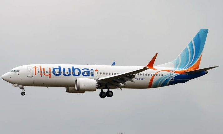 flydubai to fly to Zagreb in 2021 instead of Emirates