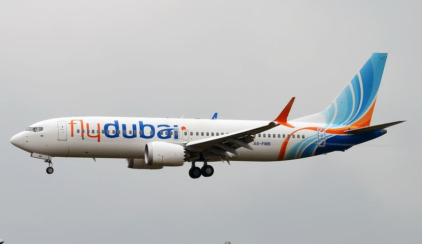 flydubai to fly to Zagreb next summer instead of Emirates