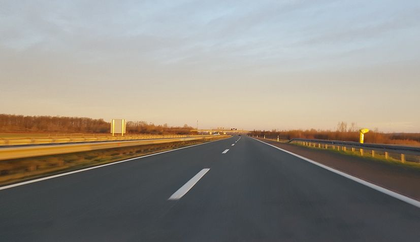 Completion of motorway to Hungary border important for eastern Croatia