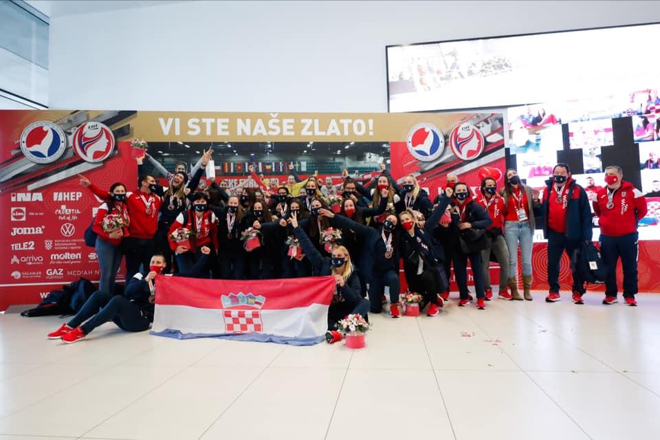 CROATIAN SPORTS 2020