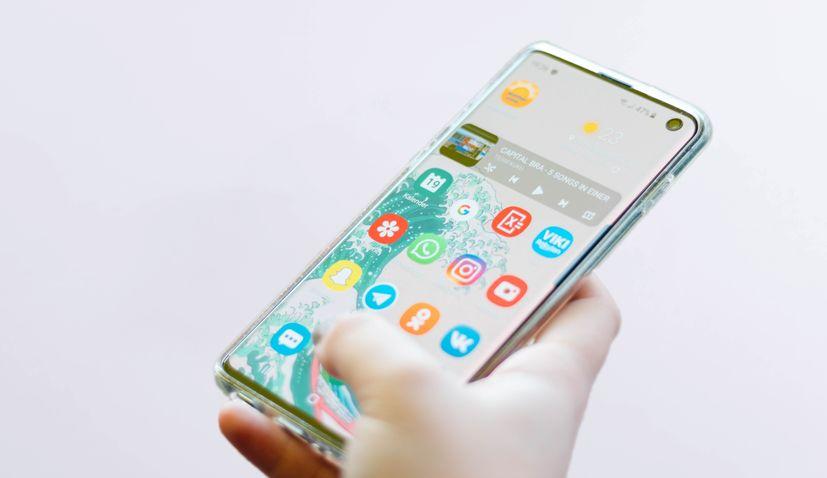 Zagreb company's medical app wins the German Innovation Award 2020