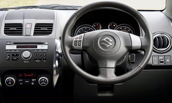 Croatia's AD Plastik lands €24m worth of contracts for Suzuki